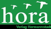 Hora Verlag Hermannstadt, editura carti Sibiu